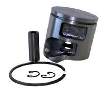 HUSQVARNA 555, 560, 562 PISTON ASSEMBLY (46MM) NEW